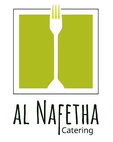 Logo Al Nafetha Catering